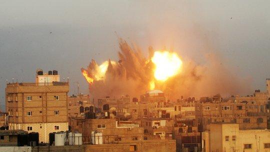 3 Orang Pemimpin Senior Hamas Terbunuh