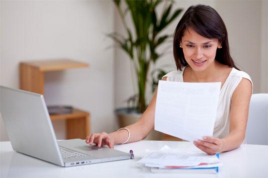 cara cepat menyelesaikan kerjaan kantor-nusantaran