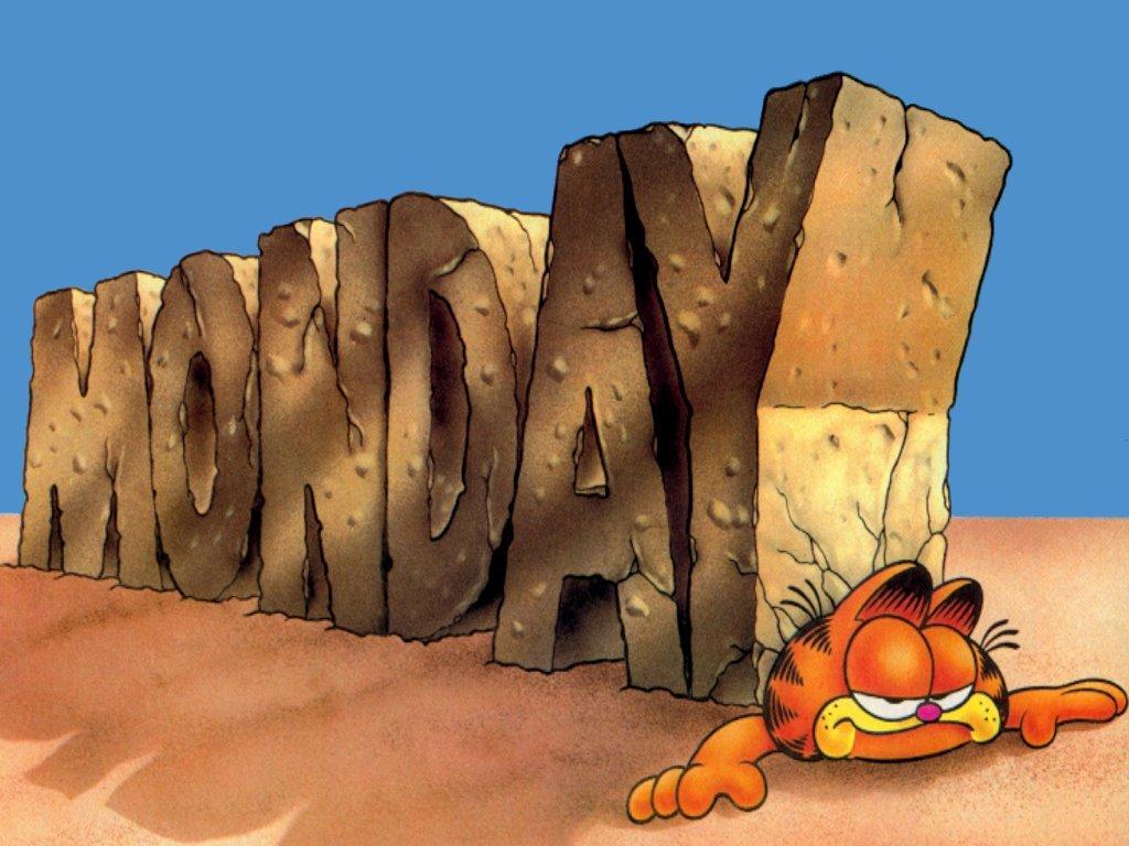 "Tujuh Ide Menghadapi Sindrom ""I Hate Monday"""