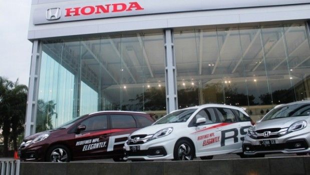 Honda Mobilio (foto: beritasatu)