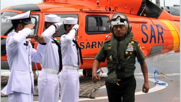 Panglima TNI Jenderal Moeldoko (foto: beritasatu)