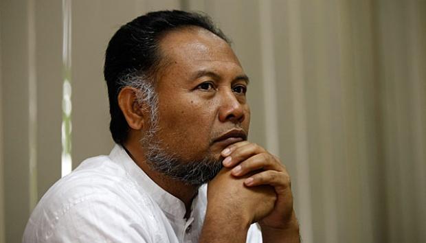 Bambang Widjojanto (foto: tempo.co)