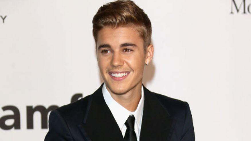 Justin Bieber (foto: foxnews)