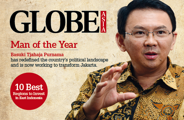 Ahok, Man of the Year 2015 (foto: beritasatu.com)