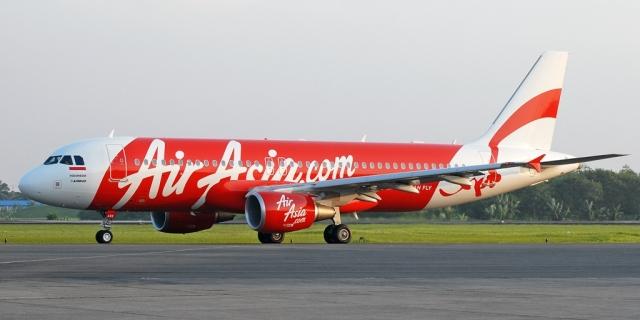 AirAsia (foto: wikipedia.org)