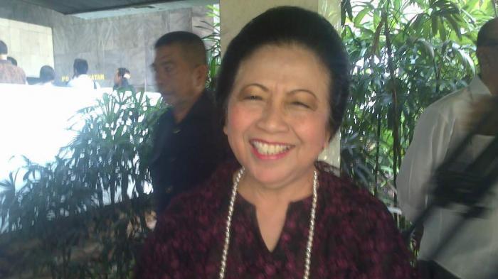 Popong Otje Djundjunan (foto: tribunnews)