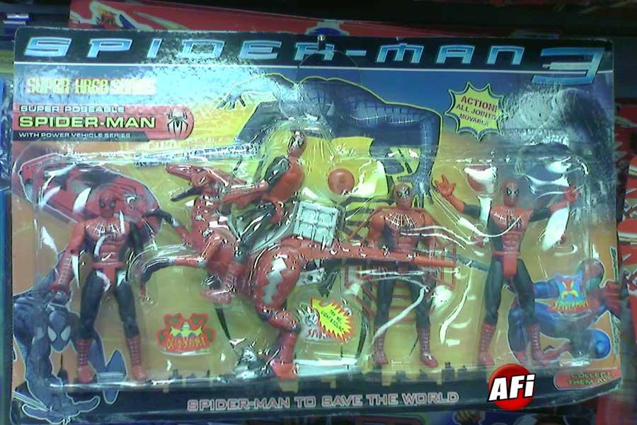 mainan anak berbahaya (foto: actionfigureinsider.com)