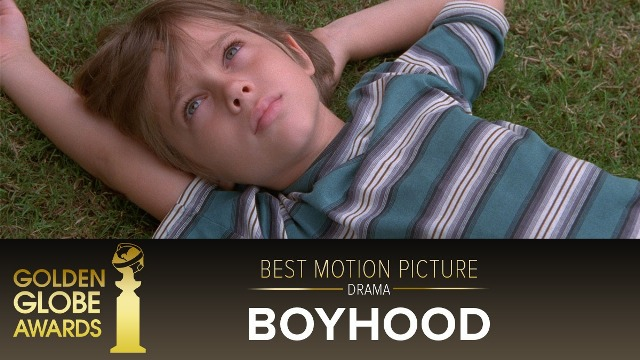 Boyhood, Pemenang Drama Terbaik Golden Globe Awards 2015 (foto: mashable)Boyhood, Pemenang Drama Terbaik Golden Globe Awards 2015 (foto: mashable)