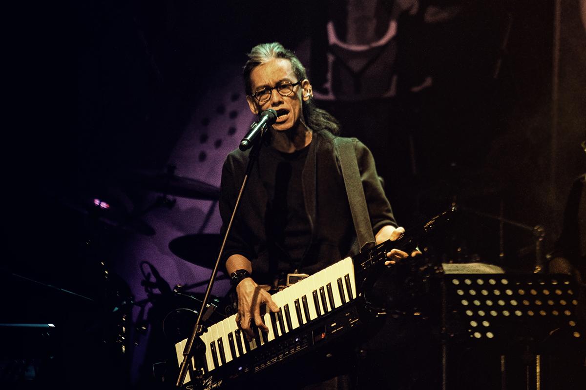 Fariz RM Rayakan Ultah dengan Ganja (foto: kabarmaya.com)