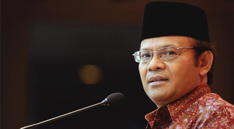 Komaruddin Hidayat (foto: harnas.co)
