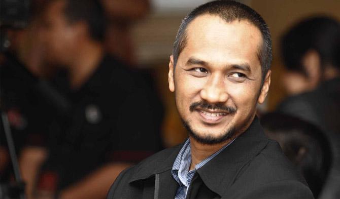 Abraham Samad (foto: Lensa Indonesia)