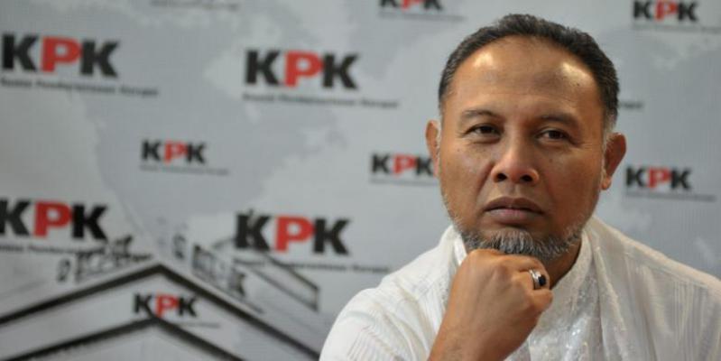 Bambang Widjojanto (foto: riaugreen)