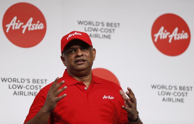 CEO AirAsia Klarifikasi Pernyataan Menhub Jonan (foto: ibtimes)