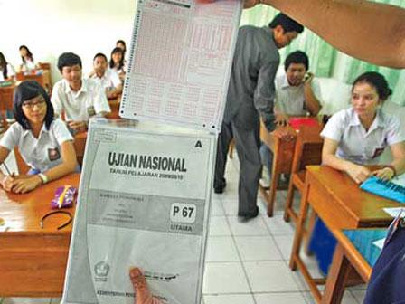 ujian nasional (foto: jakarta.go.id)