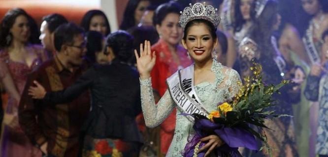 Anindya Kusuma Putri (foto: beritasatu)