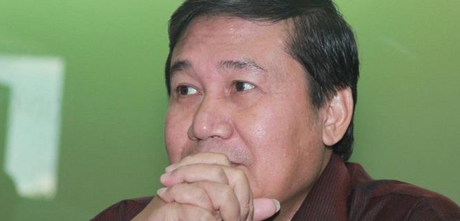 Taufiqurrahman Syahuri (foto: analisadaily)