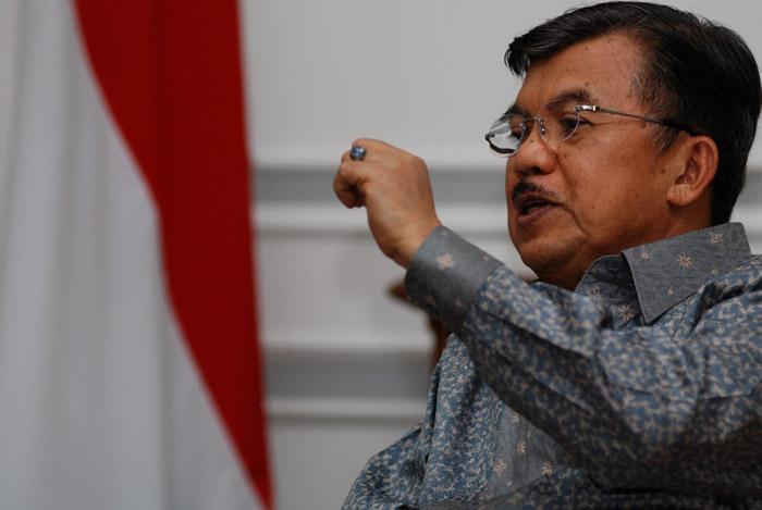 Jusuf Kalla (foto: kanalsatu.com)