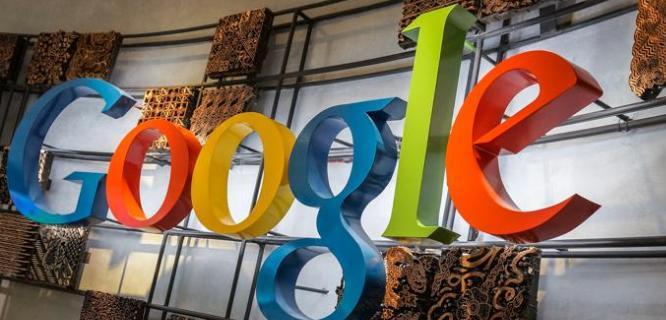 Kantor Google Indonesia (foto: Kompas)