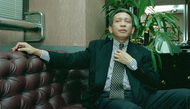 Rinto Harahap (foto: Tempo)