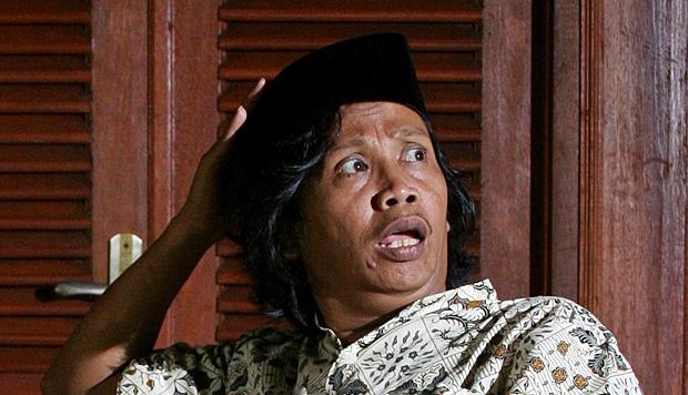 Mandra Naih (foto: Tempo)
