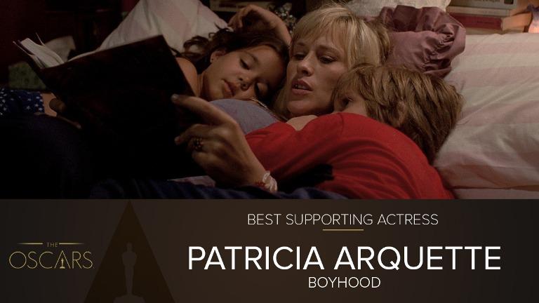 Patricia Arquette (foto: Mashable)