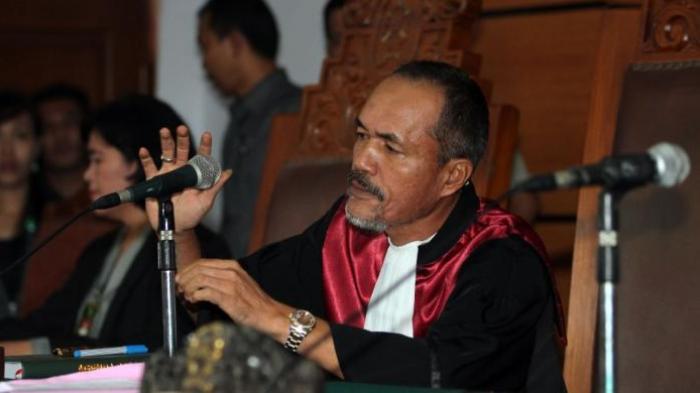 Sarpin Rizaldi (foto: Tribunnews)