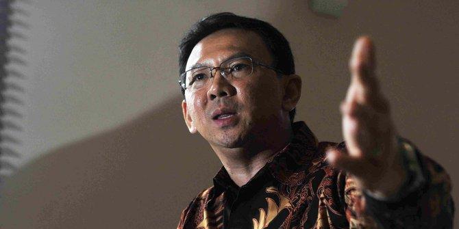 Basuki Tjahaja Purnama (foto: Merdeka.com)