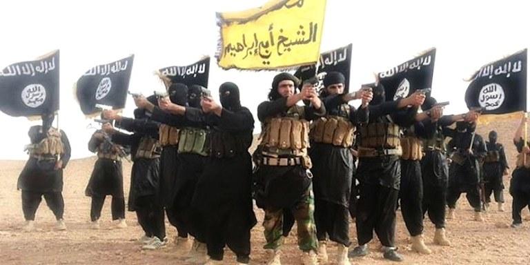 ISIS (foto: madworldnews.com)