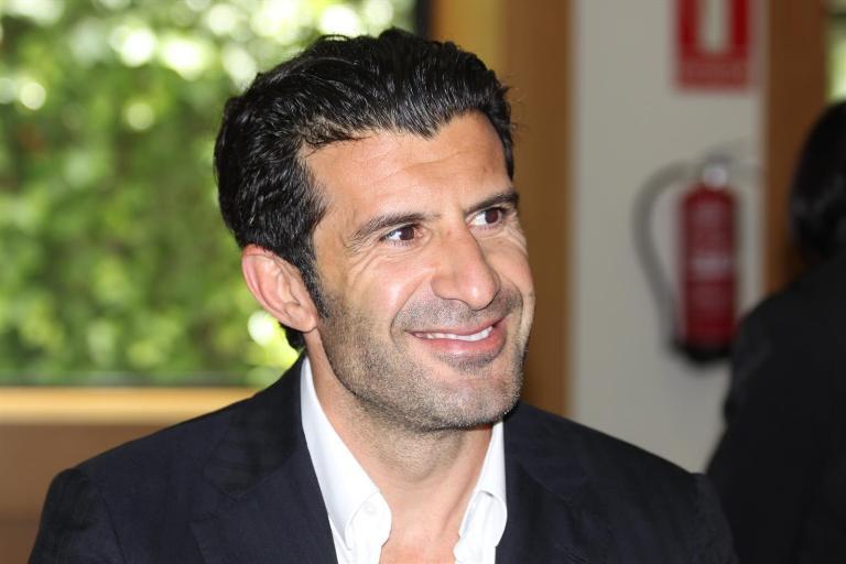 Luis Figo (foto: defensacentral.com)