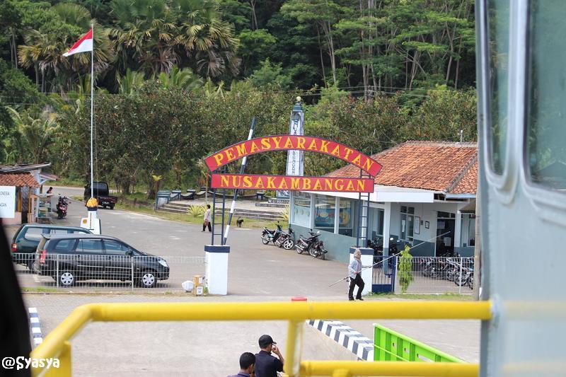 Lapas Nusakambangan (foto: Kompasiana)