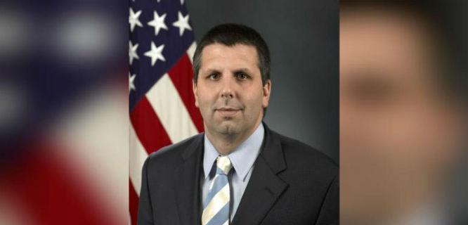 Mark Lippert (foto: Departemen Pertahanan AS)