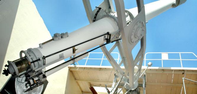 Observatorium Bosscha (foto: bosscha.itb.ac.id)
