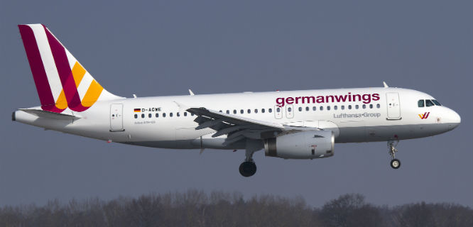 Germanwings (foto: crooksandliars)