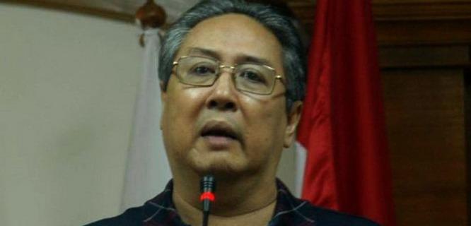 Haryanto Taslam (foto: merdeka)