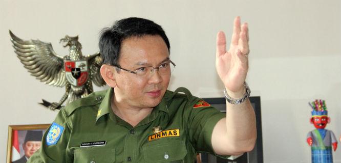 Basuki Tjahaja Purnama (foto: indopolitika)