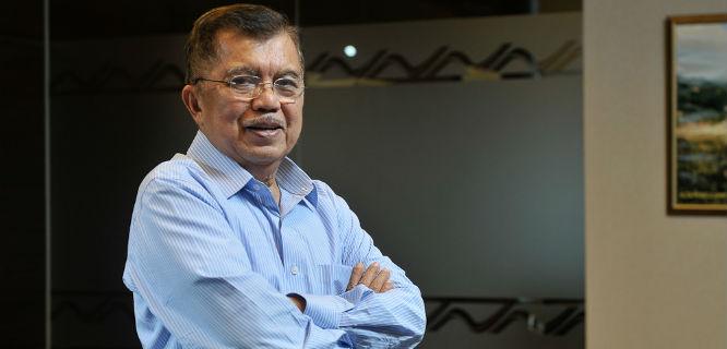 Jusuf Kalla (foto: intisari-online.com)