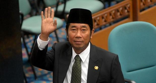 Abraham Lunggana (foto: wartatujuh.com)