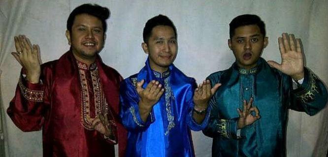 3 Composer (foto: metrotvnews)