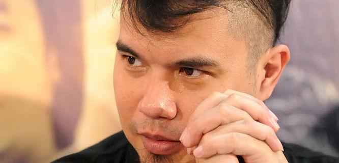 Ahmad Dhani (foto: myahmaddhani.com)