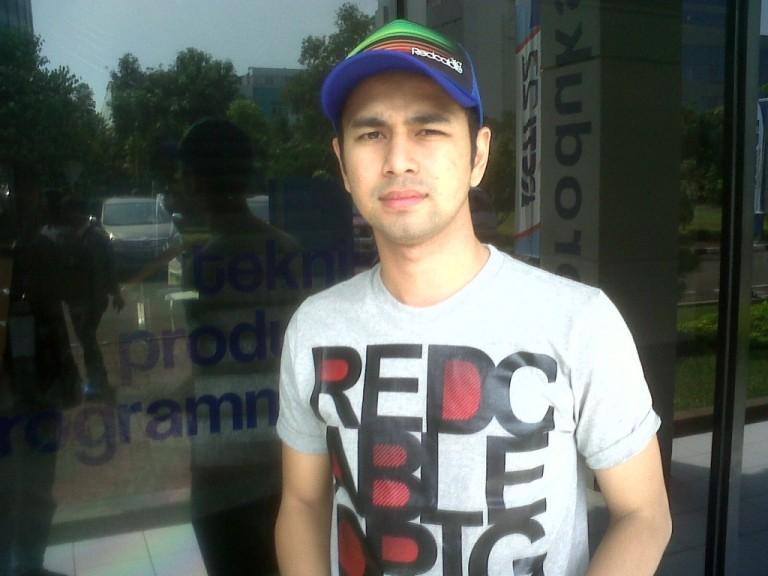 Raffi Ahmad (foto: pehtem.com)
