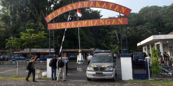 Lapas Nusakambangan (foto: merdeka.com)