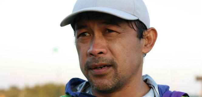 Aji Santoso (foto: vivanews)