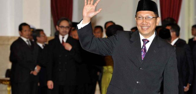 Lukman Hakim Saifuddin (foto: britabagus.com)