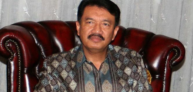 Budi Gunawan (foto: fajar.co.id)