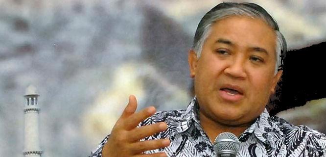 Din Syamsuddin (foto: harianterbit)