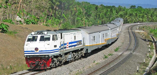 Kereta Api (foto: wikipedia)