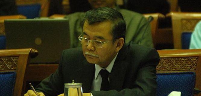 Bibit Samad Rianto (foto: viva.co.id)