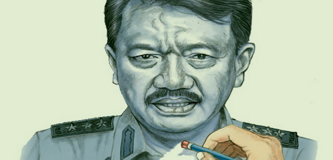 gambar Budi Gunawan (sumber: Tempo)