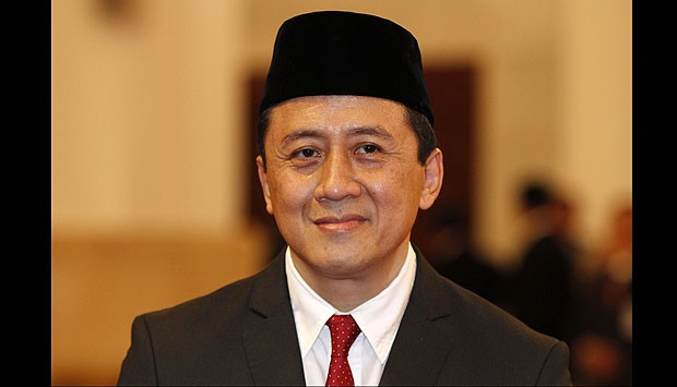 Triawan Munaf (foto: Tempo)