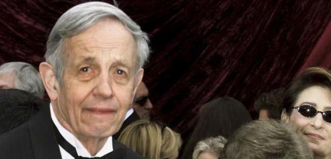 John Nash (foto: Reuters)
